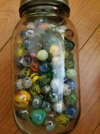 Marbles Ontario