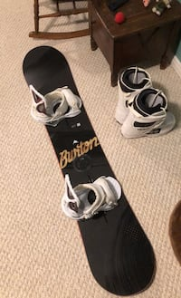 Burton Ripcord 158CM W board with C60 Bindings and 32 Boots size 10.5