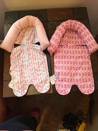 Baby Head Support for Carseat