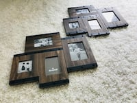 Picture Frames Set Alexandria, 22305