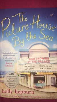 Picture House by the Sea Manchester, M18