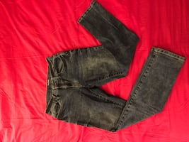 New jeans!!