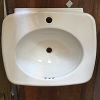 Kohler Bancroft Bathroom Sink