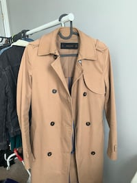 Zara Women's Trench Coat Brampton, L6P