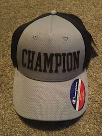 champion hat Woodstock