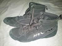 Rival brand BOXING shoes