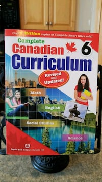 The Official Guide to the World book Calgary, T3M 1C7