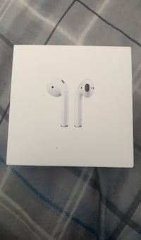 Brand new AirPods  Grand Prairie, 75052