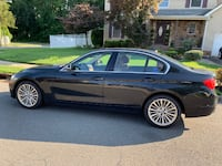 2013 BMW 335i xdrive sedan North Brunswick