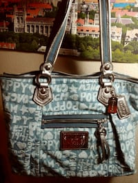 Rare mint condition coach bag Stockton, 95215