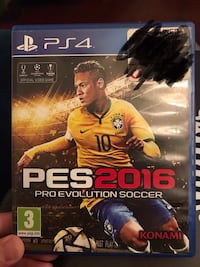 PS4 PES 2016 New York, 10461