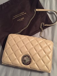 Kate Spade quilted purse Reading, 01867