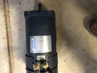 Leeson 1 hp motor Watertown, 06795