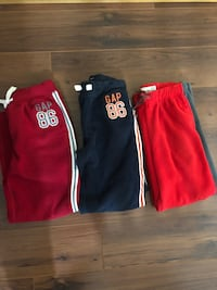 Boys new condition fleece warm pants Edmonton, T6L 6X6
