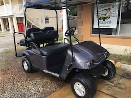 Ezgo golf cart NEW BATTERIES
