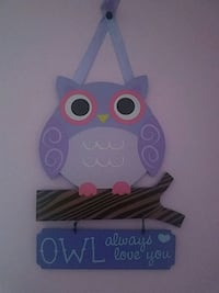 Owl decor Keyport, 07735