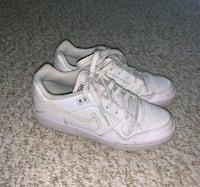 nike air force size 6youth