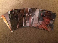 Indiana Jones trading cards Covina, 91724