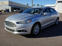Ford - Fusion - 2014 Avondale