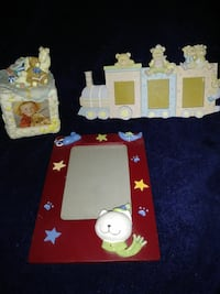Baby picture frames Reno, 89506