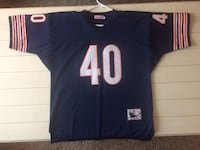 Chicago Bears, Gayle Sayers jersey