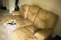 Moving Out Low Price: Comfortable Couch   Tampa, 33647