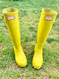 Hunter boots women's size 5 Rockville, 20852