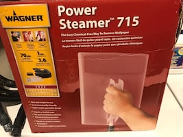 Wallpaper remover system
