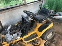 Cub Cadet for parts Taylorsville, 28681
