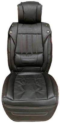 Bonded leather seat covers  Toronto, M4A 2M1