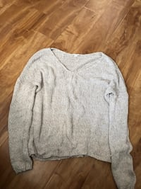 Garage beige knit sweater  Winnipeg, R2Y 1V2