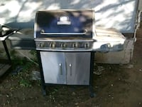 gray and black gas grill Odessa, 79761