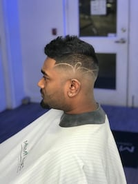 Professional Barber in Scarborough