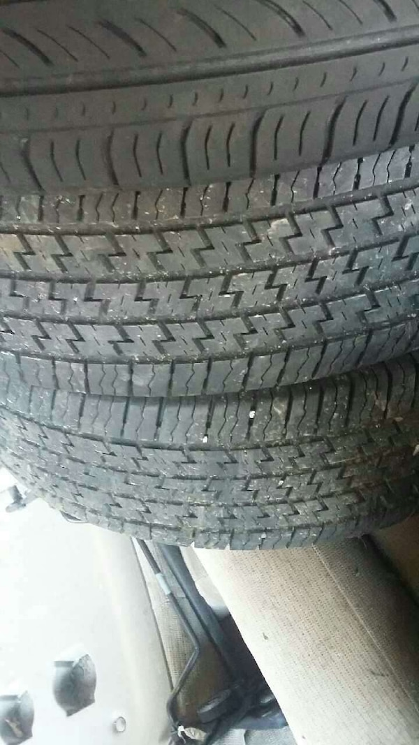Tires 4 Less >> Used Tires 4 Less