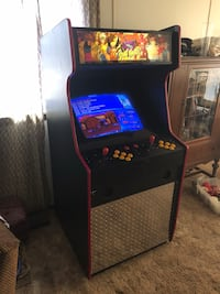 Two player Arcade Games 621 games  Two Hills, T0B 4K0