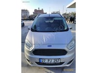 2015 Ford Tourneo Courier Journey İstiklal