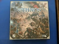 Ethnos Board Game Woodbridge, 22193
