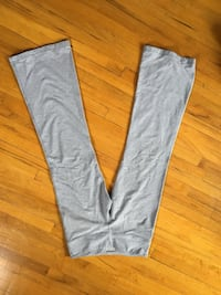 Lululemon yoga pants 2467 km
