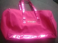 Victoria's Secret duffle bag