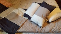 Portsmouth Home Emma 7-Pc. Comforter Set NEW Mobile
