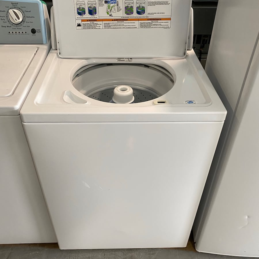Kenmore top load washer *Used * 1