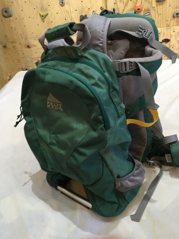 09d470e49d9 Used Kelty Junction 2.0 Child Carrier Backpack for sale in Pleasant ...
