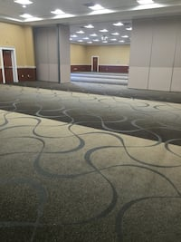 Carpet carpet carpet!!! Commercial and residential.