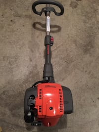 Husqvarna 224L Commercial Trimmer. Lightly used and starts eeaaasyyyy. Hagerstown, 21740