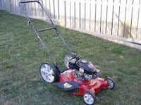 Cheaper lawn mowing