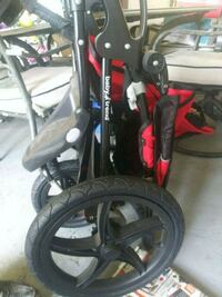 black and red pressure washer New Port Richey, 34653