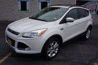 2013 Ford Escape SEL 4WD Woodbridge, 22191