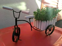 Rickshaw decor showpiece Rancho Cordova, 95670