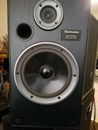 Technical speakers Oxon Hill, 20745
