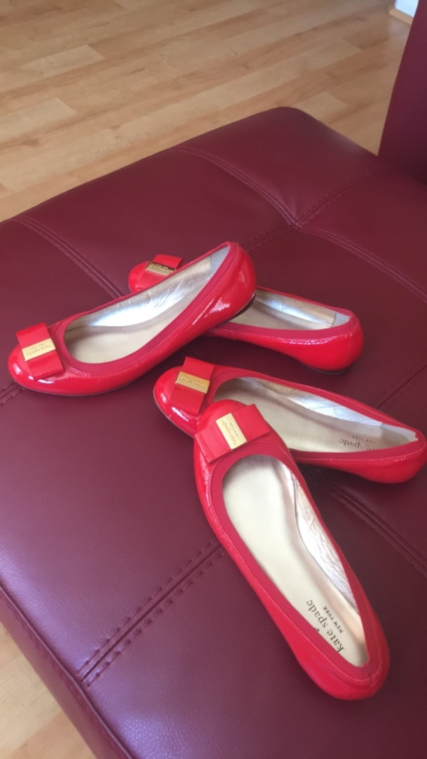 ec02b7d65 Used Kate Spade Ballet Flats for sale in Pearland - letgo